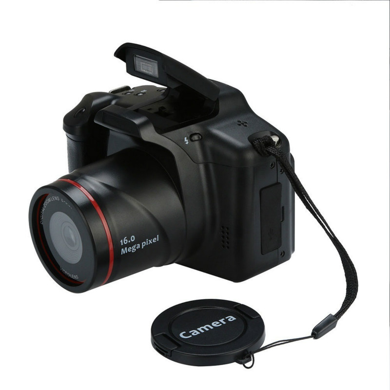 HD 1080P Video Camcorder Handheld Digital Camera 16X Digital Zoom de video camcorders professional