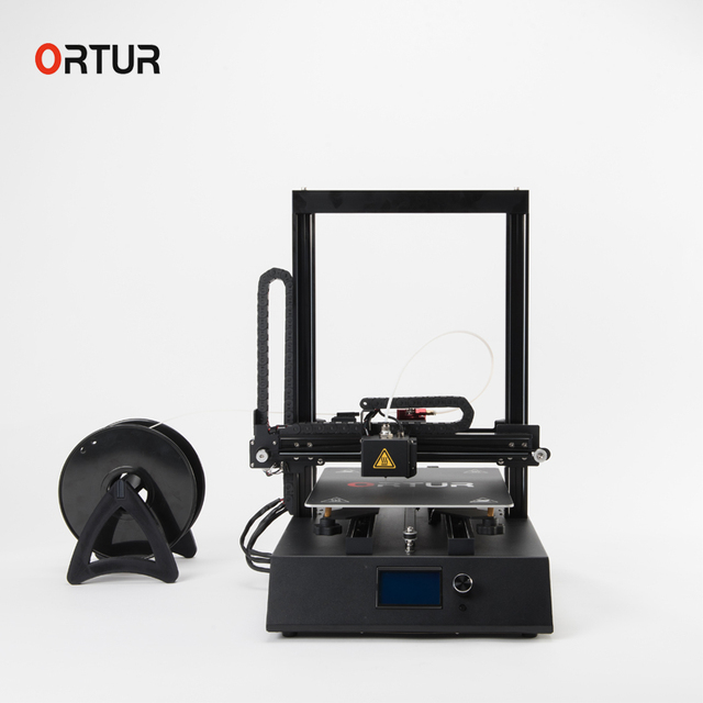 Special Price ORTUR-4 Resin 3D Printer Support Auto Leveling/Resume