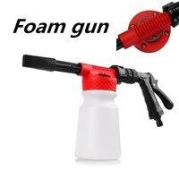900ML Adjustable Car Cleaning Wash Foamaster Foam Gun For Van Motorcycle Vehicle