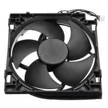 FULL-CPU кулер вентиляторы замена вентилятор 5 лопастей 4 булавки разъем вентилятор охлаждения для Xbox ONE S