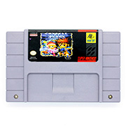 Dungeon Explorer game cartridge for ntsc console