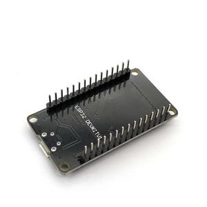 Image 5 - Free shipping ESP32 ESP 32 CP2102 Wireless WiFi Bluetooth Development Board Micro USB Dual Core Power Amplifier Filter Module