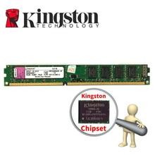 Kingston PC pamięć ram moduł pamięci komputer stacjonarny DDR3 2GB 4GB 8gb PC3 1333 1600 MHZ 1333MHZ 1600 MHZ 2G DDR2 800MHZ 4G 8g