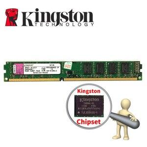 Image 1 - キングストン PC メモリ RAM メモリアラムモジュールコンピュータデスクトップ DDR3 2 ギガバイト 4 ギガバイト 8 ギガバイト PC3 1333 1600 MHZ 1333 433MHZ の 1600 MHZ 2 グラム DDR2 800MHZ 4 グラム 8 グラム