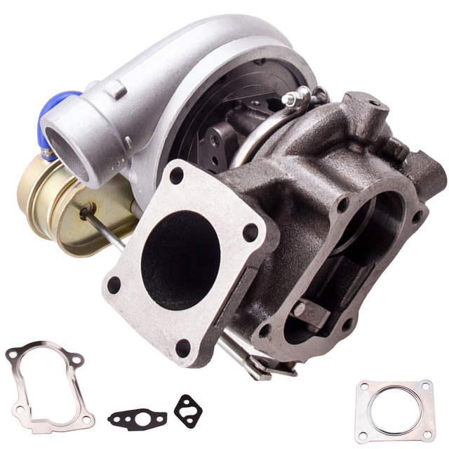 US $153 0 |17201 68010 Turbocharger For Toyota Carina E Celica 4WD 3SGTE  2 0L CT26 1720174010 Turbo 1985 1991 17201 74010 Turbo Balanced-in Turbo
