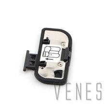 니콘 d800 d800e d810 디지털 카메라 수리를위한 배터리 도어 커버 뚜껑 교체 부품