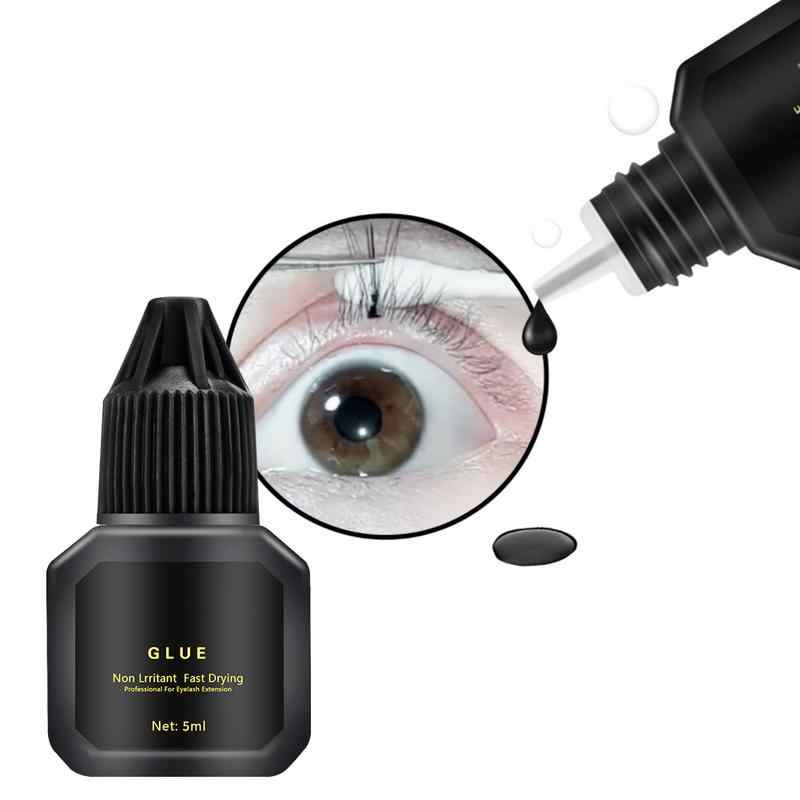 7b439d26520 Detail Feedback Questions about EXTRA STRONG Eyelash Extension Glue Stacy  Lash 5 Ml Quick Drying Grafting Eyelash Glue Black Non Irritating  Professional on ...