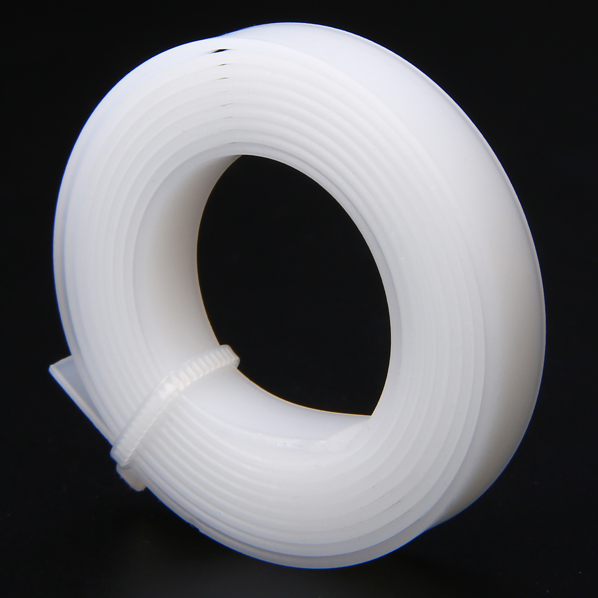 1 Roll White Cutting Plotter Blade Strips Protection Guard Vinyl Cutter Tape 100cmx8mm