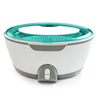 GTSONIC GT U1 450ml Small Split Ultrasonic Cleaner For False Teeth And Braces Cleaning Tank For Home Office