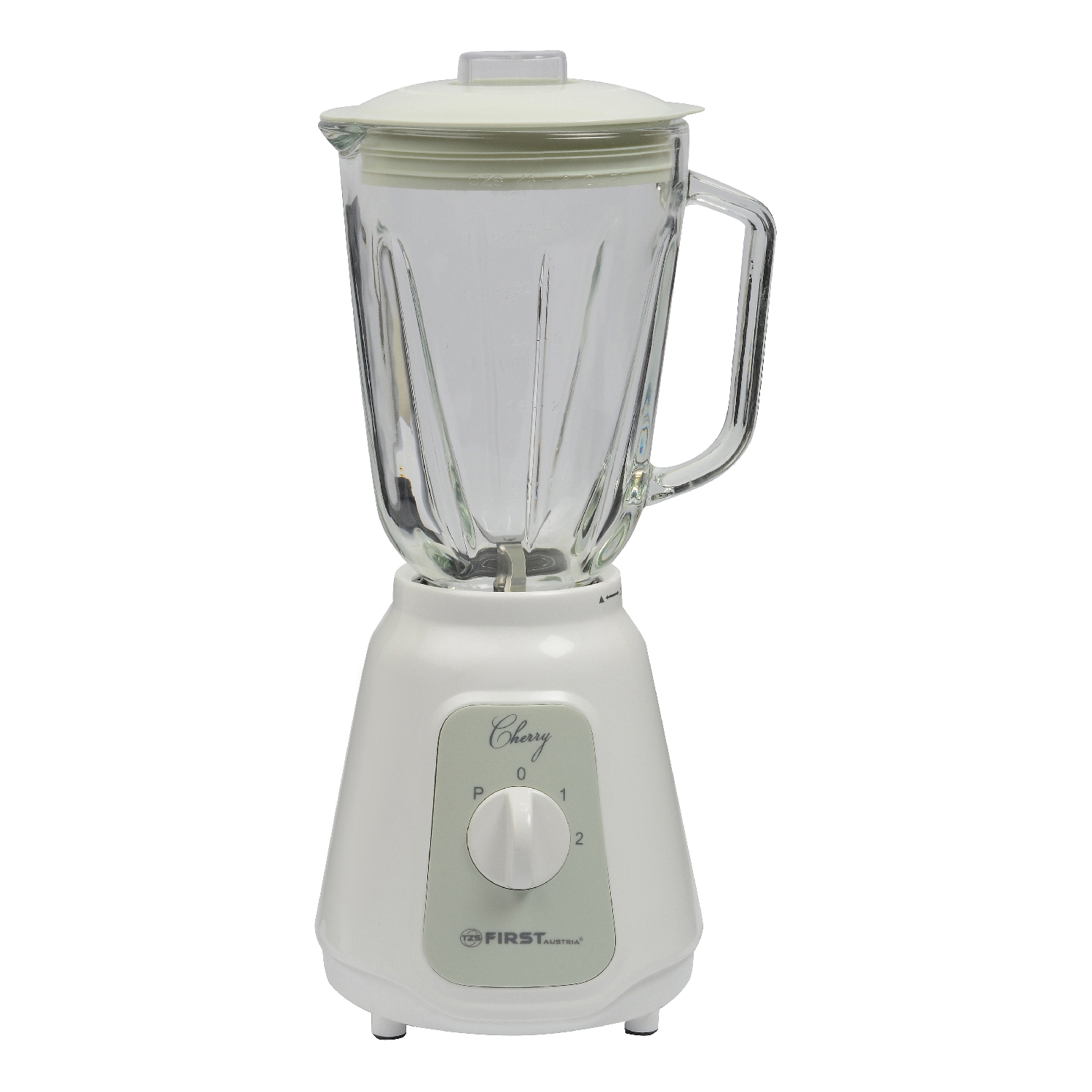Blender FIRST FA-5241-2-GR блендер first fa 5241 2 light green