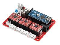 Original Router Control Board GRBL USB Stepper Motor Driver DIY Laser Engraver Milling Engraving Machine Controller
