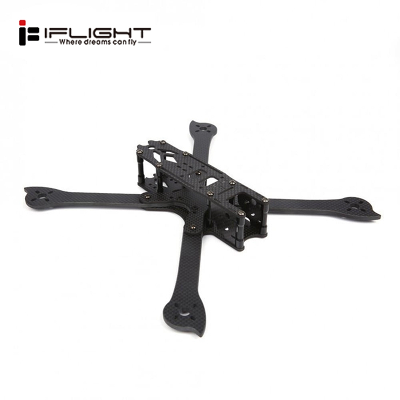 iFlight XL6 V3 6 inch Long Range Freestyle Frame Kit Arm 4mm For FPV Racing Drone