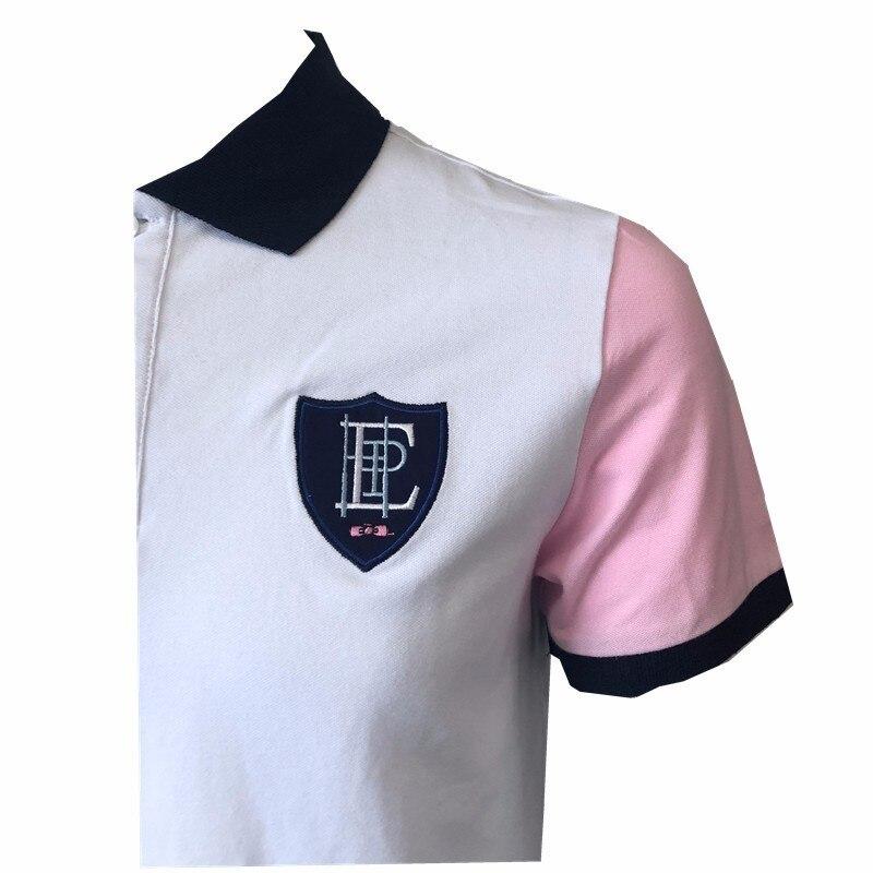 3bc798c41f Eden Park Roupas Polos Famosos Dos Homens Polo 2018 Marca o Verão Curto  Camisa Masculina Casual Sportswear Respirável Mens Camisas Pólo em Polo de  Dos ...