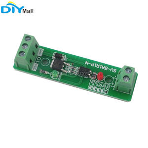 Image 3 - 10pcs/lot 24V 1 Channel Optocoupler Isolation Module Relay Driver Board for PLC Control Device