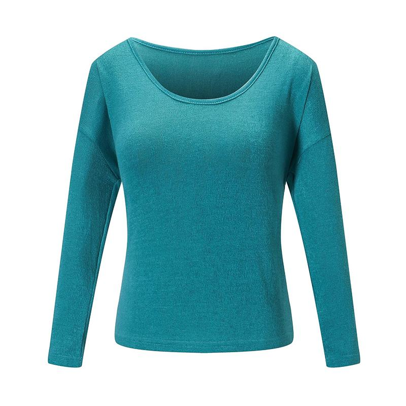 2018 Autumn Women Long Sleeve Blouse Female Sexy V Neck Tee Office Ladies Work Shirt Casual Loose Blusas Femininas Ladies Tops