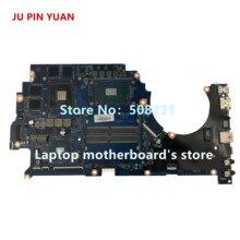 JU PIN YUAN 929481-601 G3AA DAG3AAMBAE0 материнская плата для OMEN hp ноутбук 15-ce ноутбук PC GTX1050Ti 4 Гб i7-7700HQ полностью протестирован