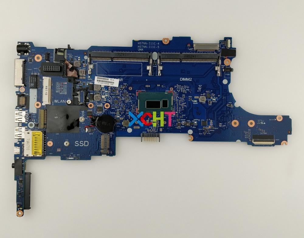 Hp EliteBook 840 850 G1 730810 001 730810 501 730810 601 UMA i7 4600U 6050A2560201 MB A03 ノートパソコンのマザーボードテスト -    グループ上の パソコン & オフィス からの ノートパソコン マザーボード の中