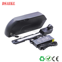 250W electric bicycle 24V 12Ah 15Ah 17Ah 20Ah 22Ah tiger shark ebike battery pack with charger цена и фото