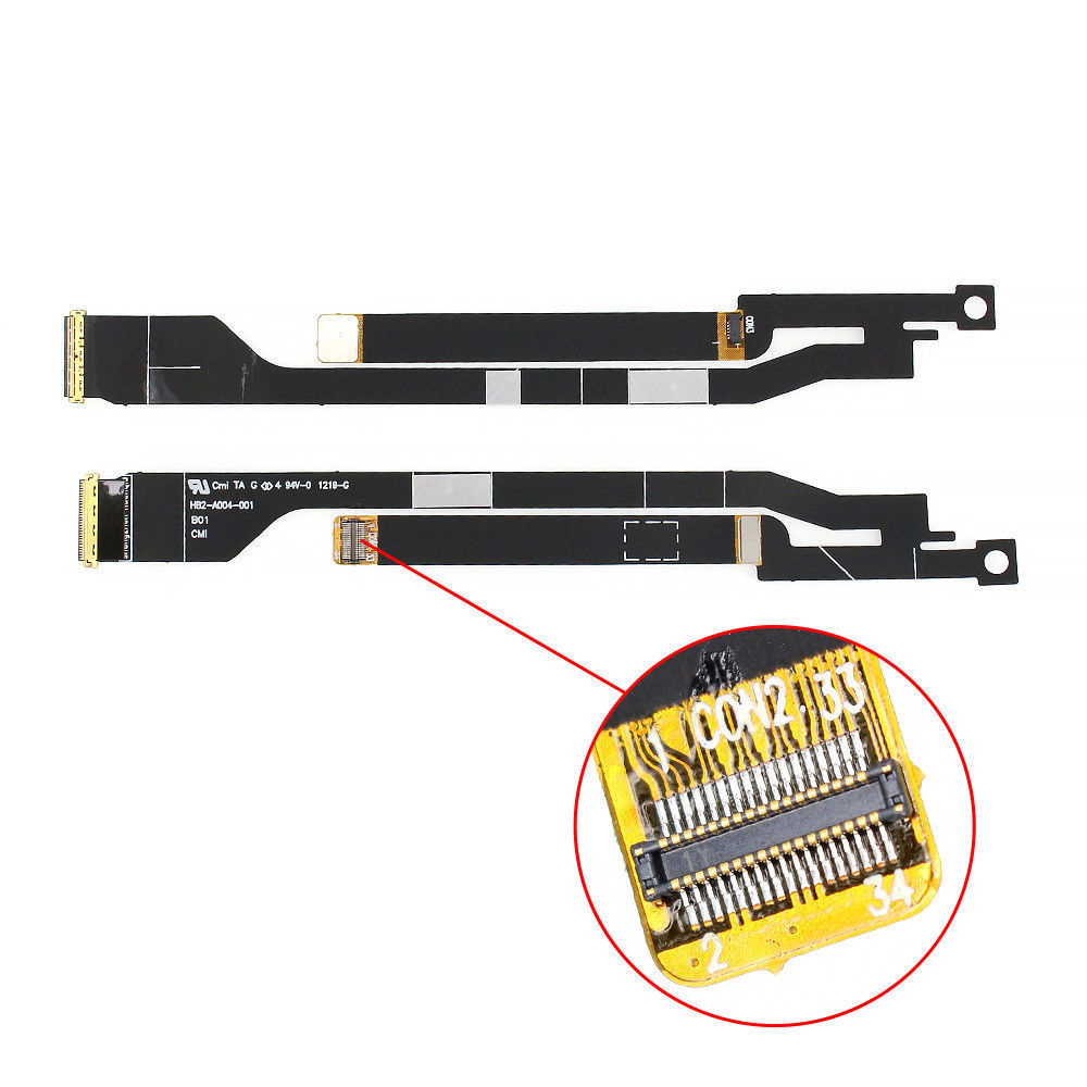 Lcd Lvds Video Screen Cable Hb2-A004-001 For Acer Aspire S3 S3-371 S3-391 S3-951 B133Xtf01.0