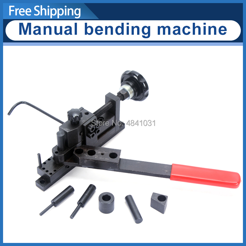 SIEG Bending machine/Update Bend machine/Manual Bender/S/N:20012 Second generation Universal BenderSIEG Bending machine/Update Bend machine/Manual Bender/S/N:20012 Second generation Universal Bender
