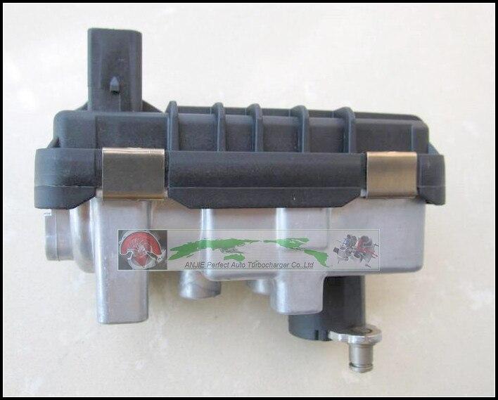 Turbo Atuador Eletrônico G49 G-49 763797 A6460902080 6NW009543 823631 823631-5001S Para Mercedes-Benz Sprinter Clássico 2.2L 411D