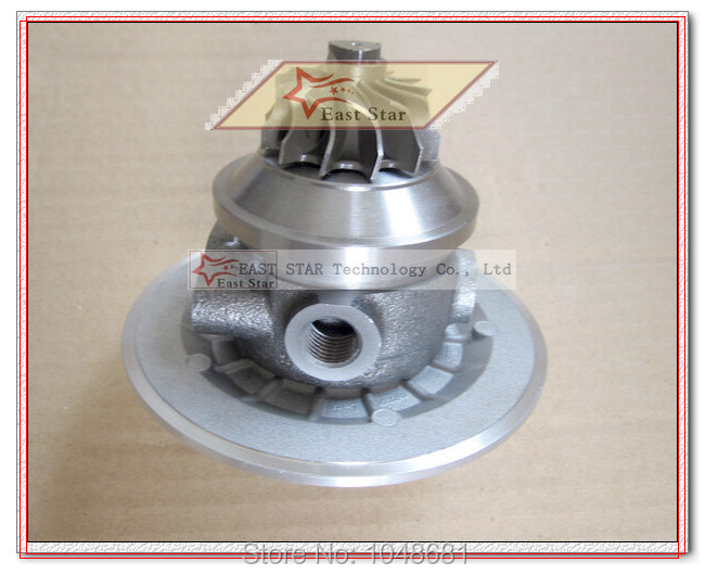 GT1749S 715843-5001S 28200-42600 715843 Turbocharger CHRA Cartridge Core Hyundai H-1 Van H-100 2003- KIA Bongo D4BH 4D56TCi 2.5L (3)