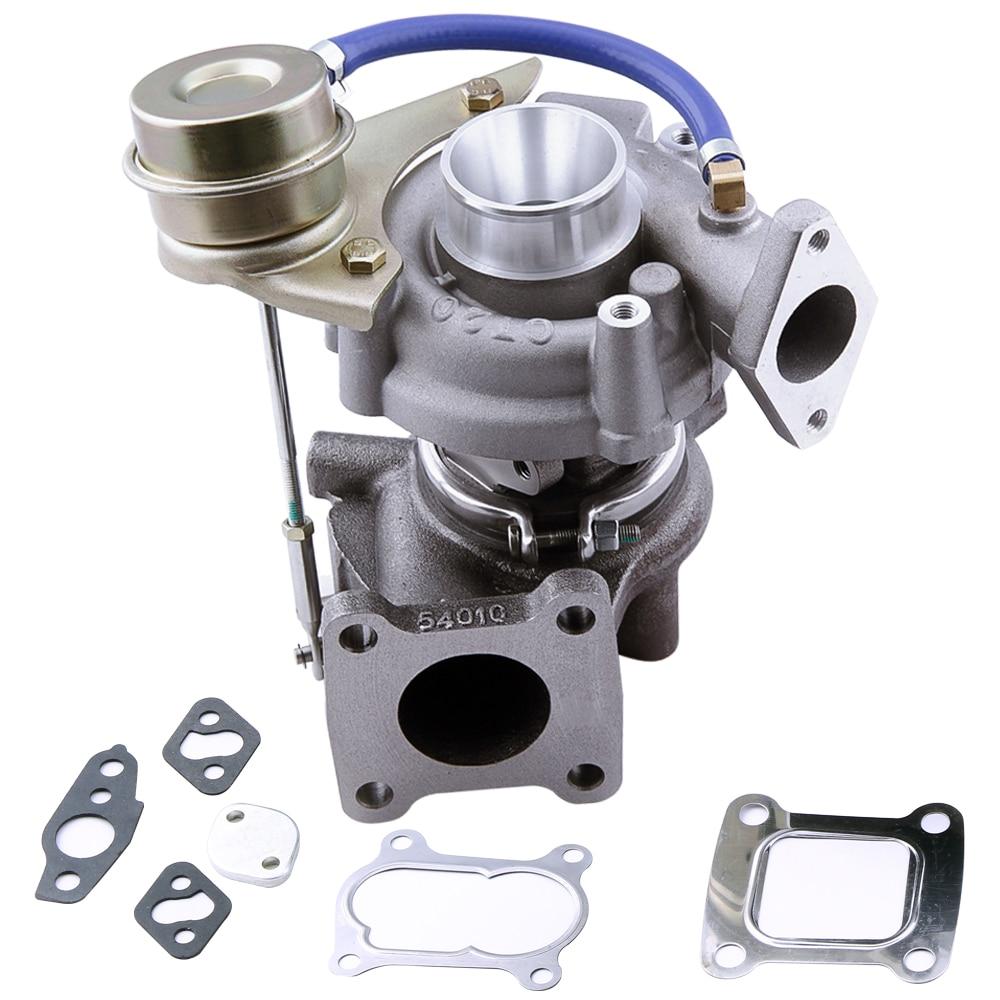 CT20 pour Toyota Land cruiser 17201-54030 2LT 2.4 TD 86HP 63KW turbo turbocompresseur