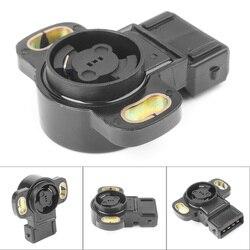 Для Mitsubishi транспортных средств 4-контактный положения дроссельной заслонки Сенсор (TPS) MD614735