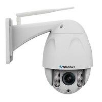VStarcam C34S X4 HD беспроводная wifi ip камера 2 мегапикселя камера видеонаблюдения США ЕС Великобритания AU вилка для дома общий контроль
