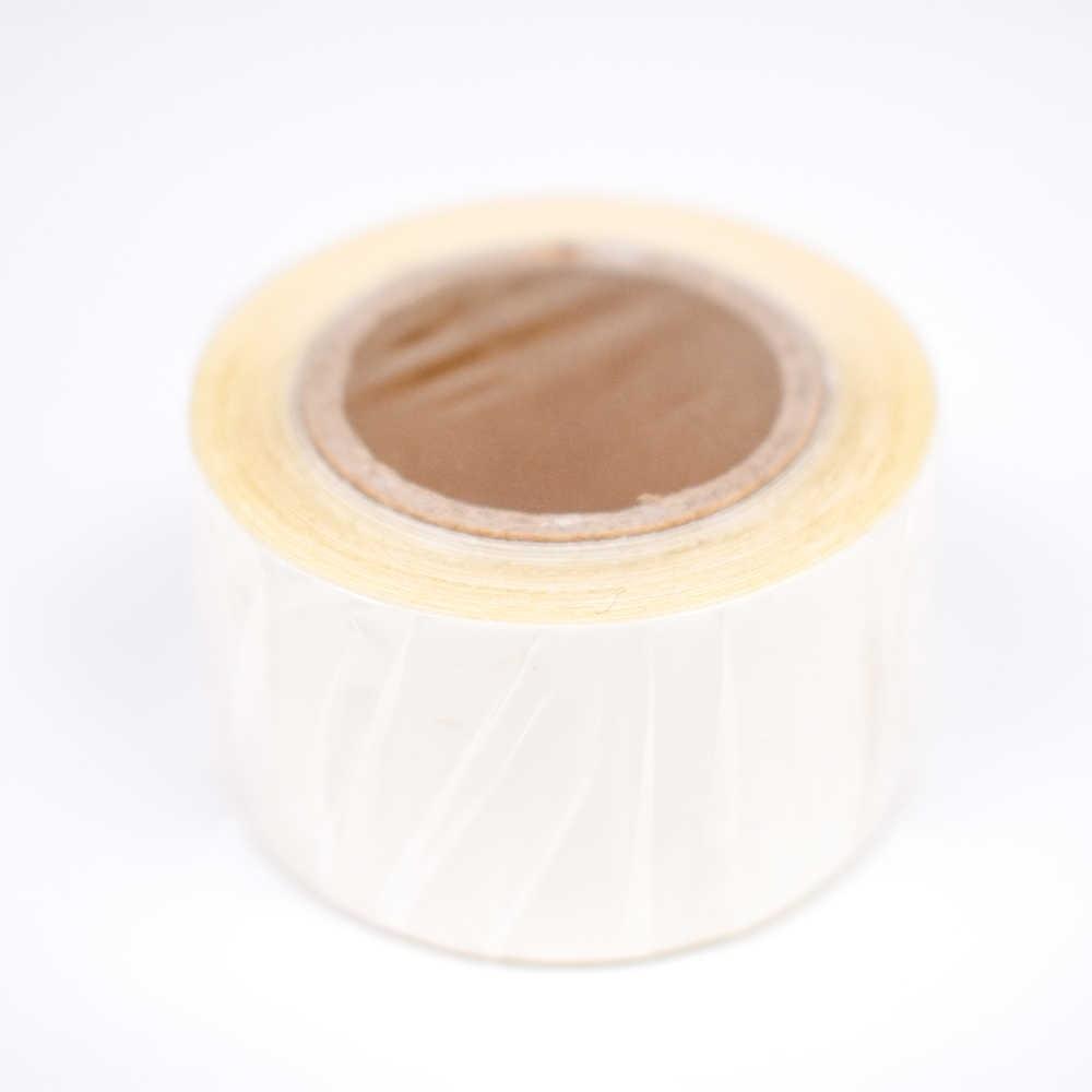 3 ярдов белая кружевная лента для парика-накладка Двусторонняя изолента для ленточное наращивание волос