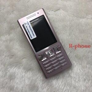 Image 4 - Sony Ericsson Original T700 téléphone portable 3G Bluetooth 3.15MP remis à neuf un an de garantie