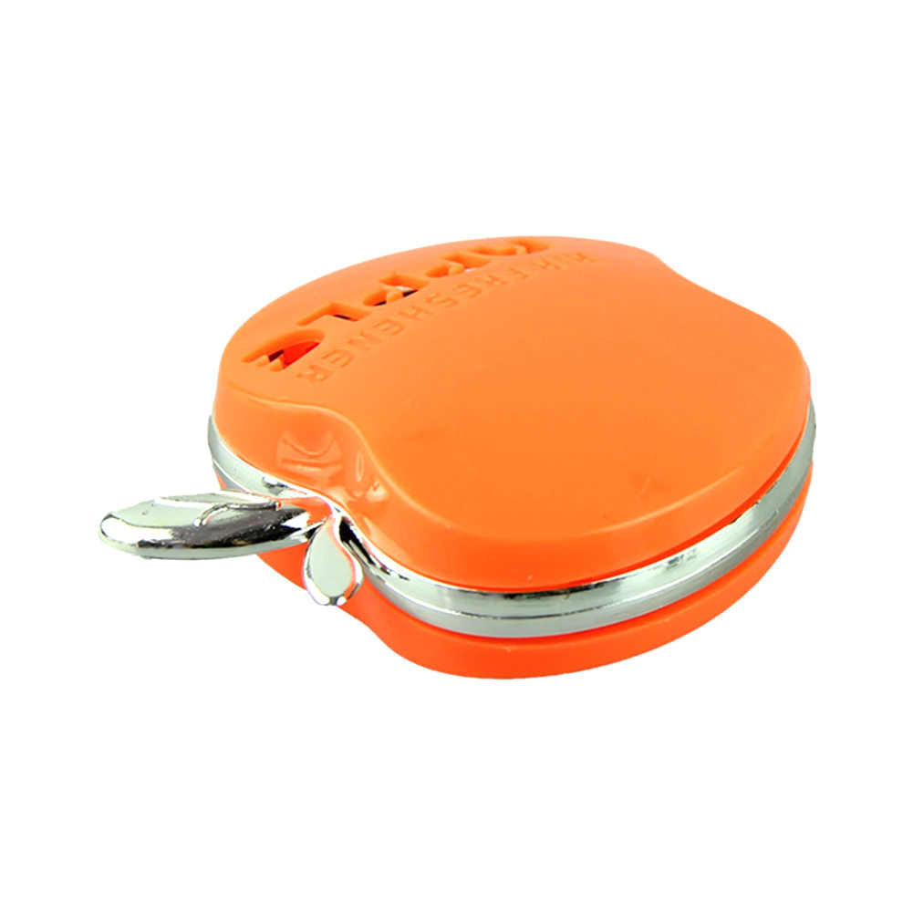 Car Outlet Perfume Cute  Shape Smell Remover Various Odor Type Decoration
