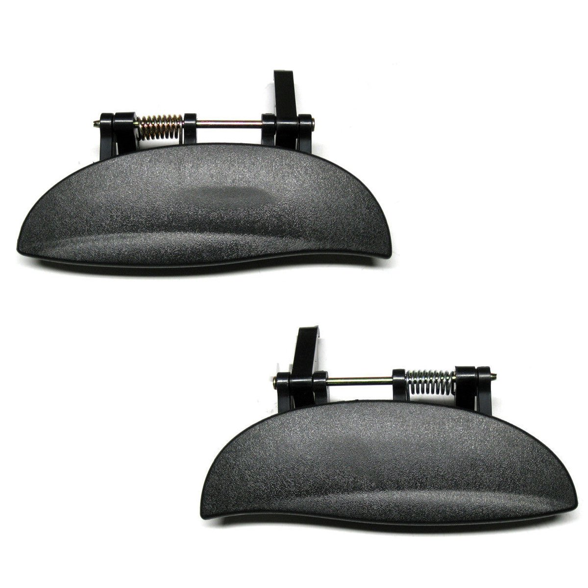 Left / Right Side Rear External Door Handle Outside 8366002000 8265002000 For Hyundai Atos 1997 1998 1999 2000 2001 2002