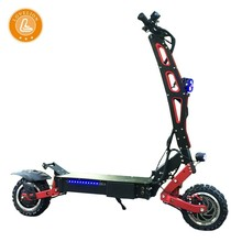 LOVELION Adult 3200W big power Electric longboard Scooter with 60V motor electrical cross-country wheel fat tire Scooters