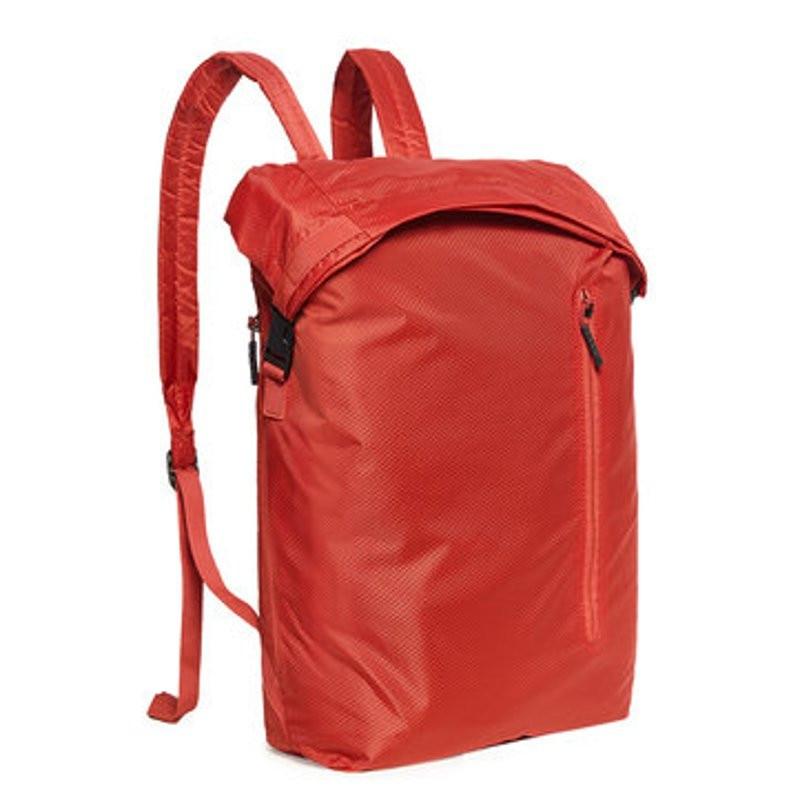 680d81bd3a4 De gran capacidad carta impresión mochila mujer tendencia mochila Campus  hombres mujeres ocio lona mochila