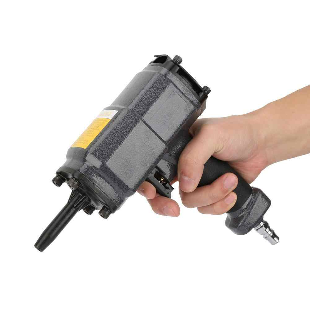 NP-50 Nagelpistool Pull Pistool Pneumatische Nail Puller Stubbs Nail Puller Power Guns Air Nietmachine Gun groothandel Nieuwe