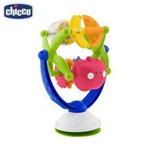 Музыкальная игрушка для стульчика Chicco