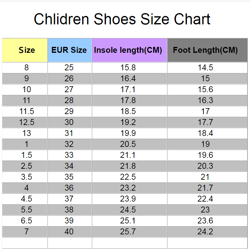 Image 5 - 2019 Autumn Kids sneakers Girls shoes Boys Fashion Casual Children Shoes for Girl Sport Running Child Shoes Chaussure Enfant-in Sneakers from Mother & Kids