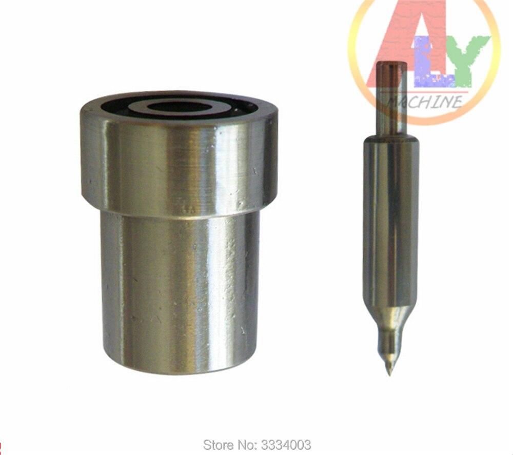Diesel Injector Nozzle Dnosd189, Vulpistool Dn0d189 Voor Dieselmotor Puur Wit En Doorschijnend
