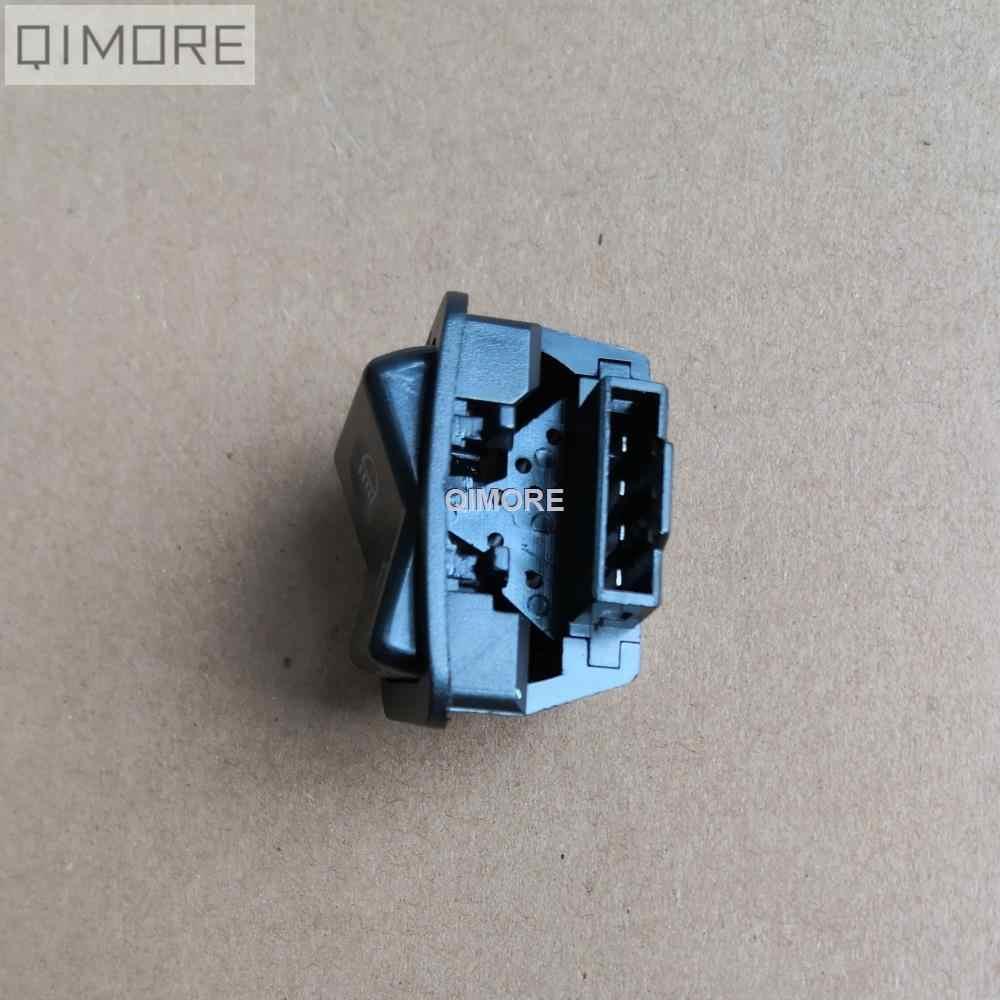 גדול גודל 4 פינים Hi-Lo קרן מתג/גבוהה נמוך קרן מתג עבור קטנוע טוסטוס kart GY6 125 150 152QMI 157QMJ