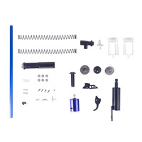 Rowsfire 1 Set High Performance Gearbox Modified Kit For STD Gen.2 Gearbox Modificaton And Upgrade Gun Toy Parts Set