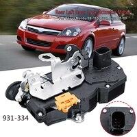 Door Lock Actuator Motor Rear Left For Aura for Saturn for Chevrolet Malibu 931 334