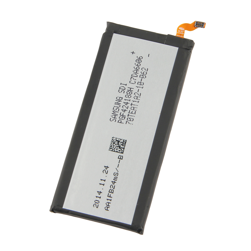 Original Samsung High Quality EB BA500ABE Battery For Samsung GALAXY A5 2015 EB BA500ABE Authentic Phone 2300mAh in Mobile Phone Batteries from Cellphones Telecommunications