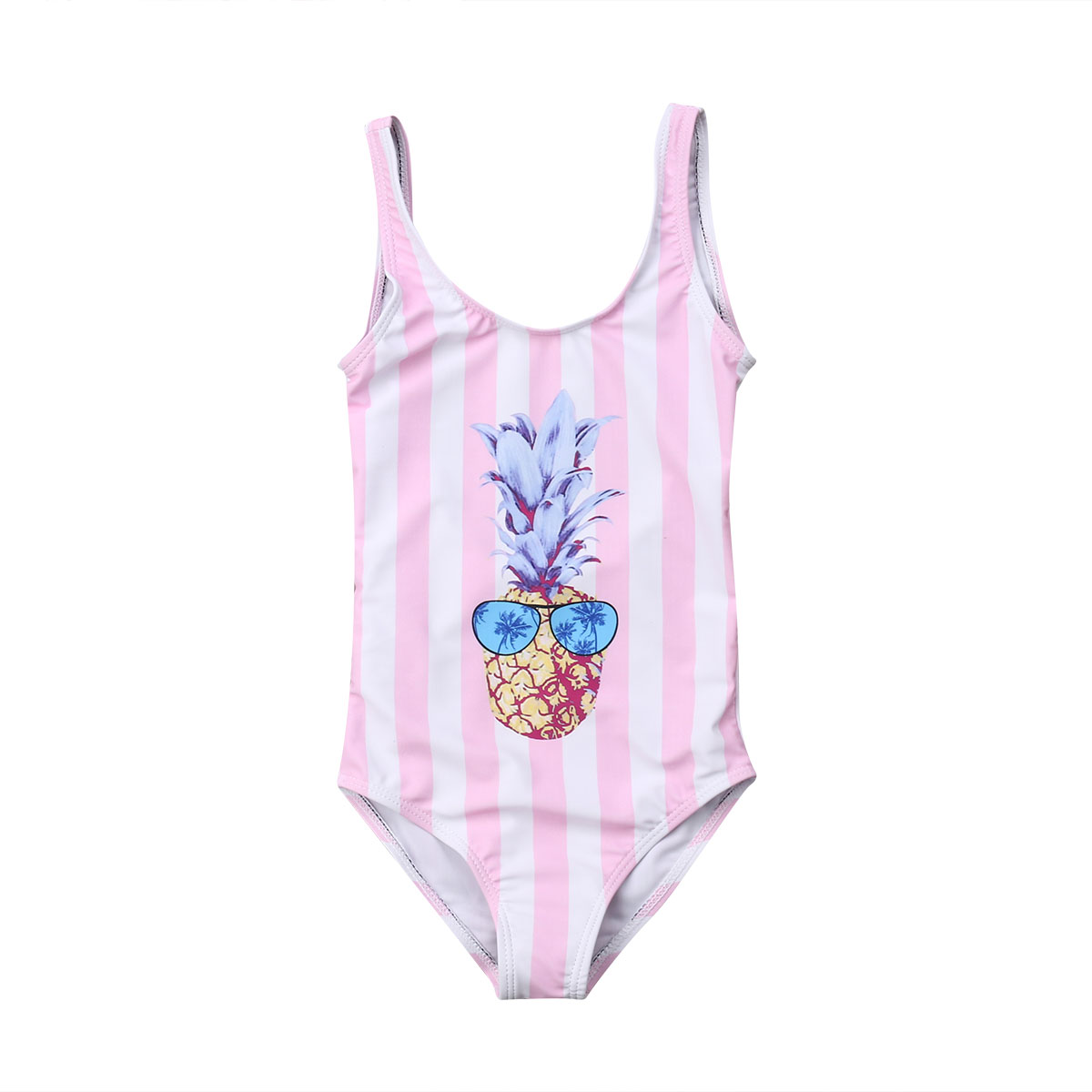 Mommy Kid Family Matching Bikini Mother Daughter Swimwear
