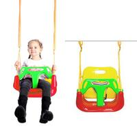 3 in 1 Toddler Swing Seat Infants To Teens Detachable Outdoor Toddlers Children Hanging Seat Playground