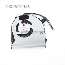 Laptop CPU Cooling Fan For ASUS X402C X502C X502C-RB01 X502CA X502CA-B130801C X502CA-BCL0901D X502CA-BI30704A X502CA-BI30705B(China)
