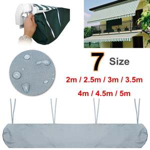 7-Sizes Patio Awning Weather-Cover Sun-Canopies Rain Garden SHELTERS Protector Storage-Bag