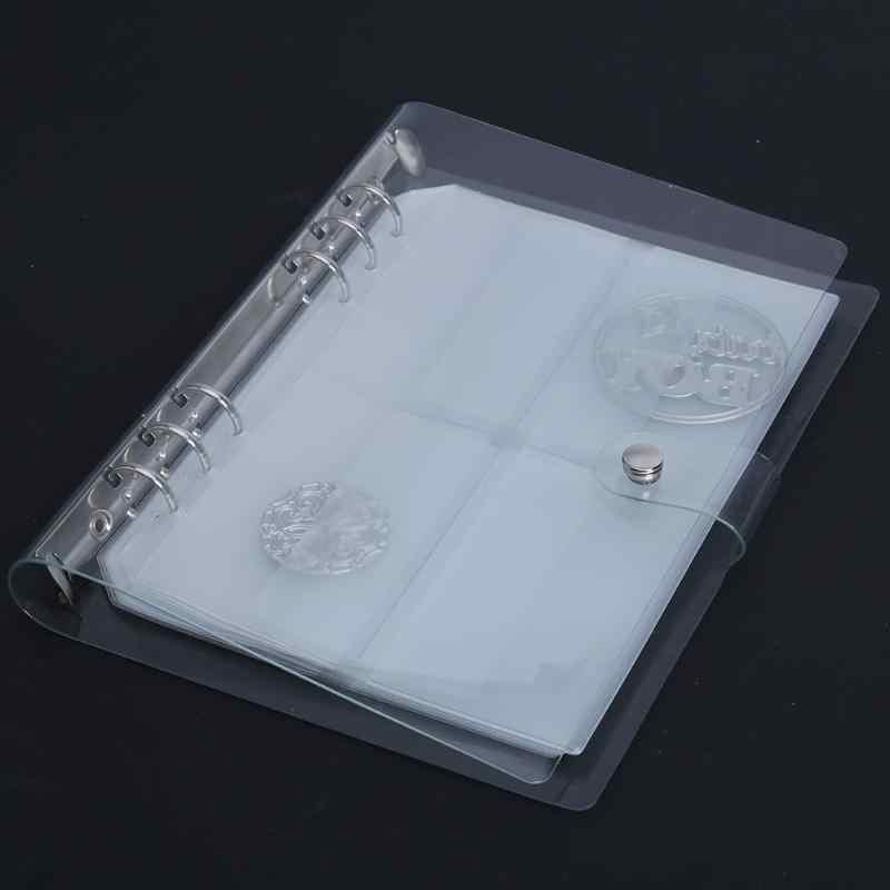 10 シート金属切削ダイスステンシル収納ブックコレクション diy スクラップブッキングダイスコンテナエンボスクラフト