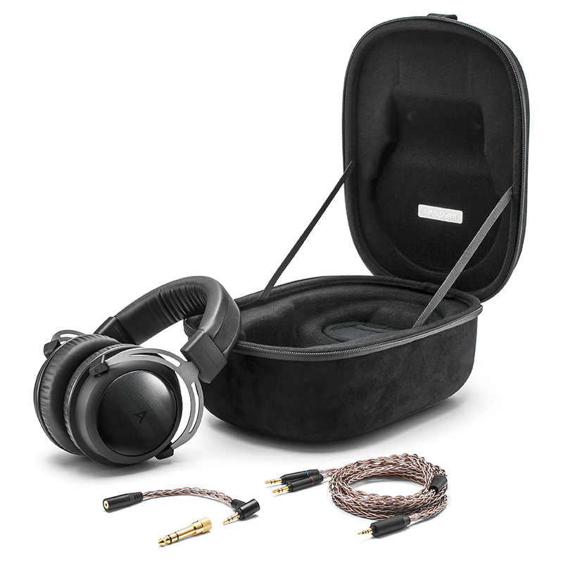 Astell & Керн beyerdynamic Special Edition AK T5p 2nd Generation Закрытые наушники с 2,5 мм сбалансированный кабель and3.5mm адаптер