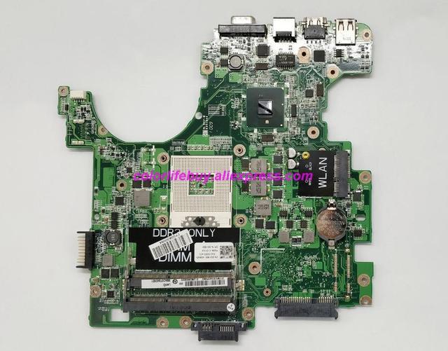 Оригинальная материнская плата для ноутбука 1464 K 98k 0K98K DAUM3BMB6E0 HM55 материнская плата для ноутбука Dell Inspiron